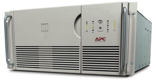 apc smart ups 5000 manual