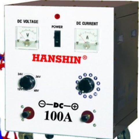 HANSHIN 100A
